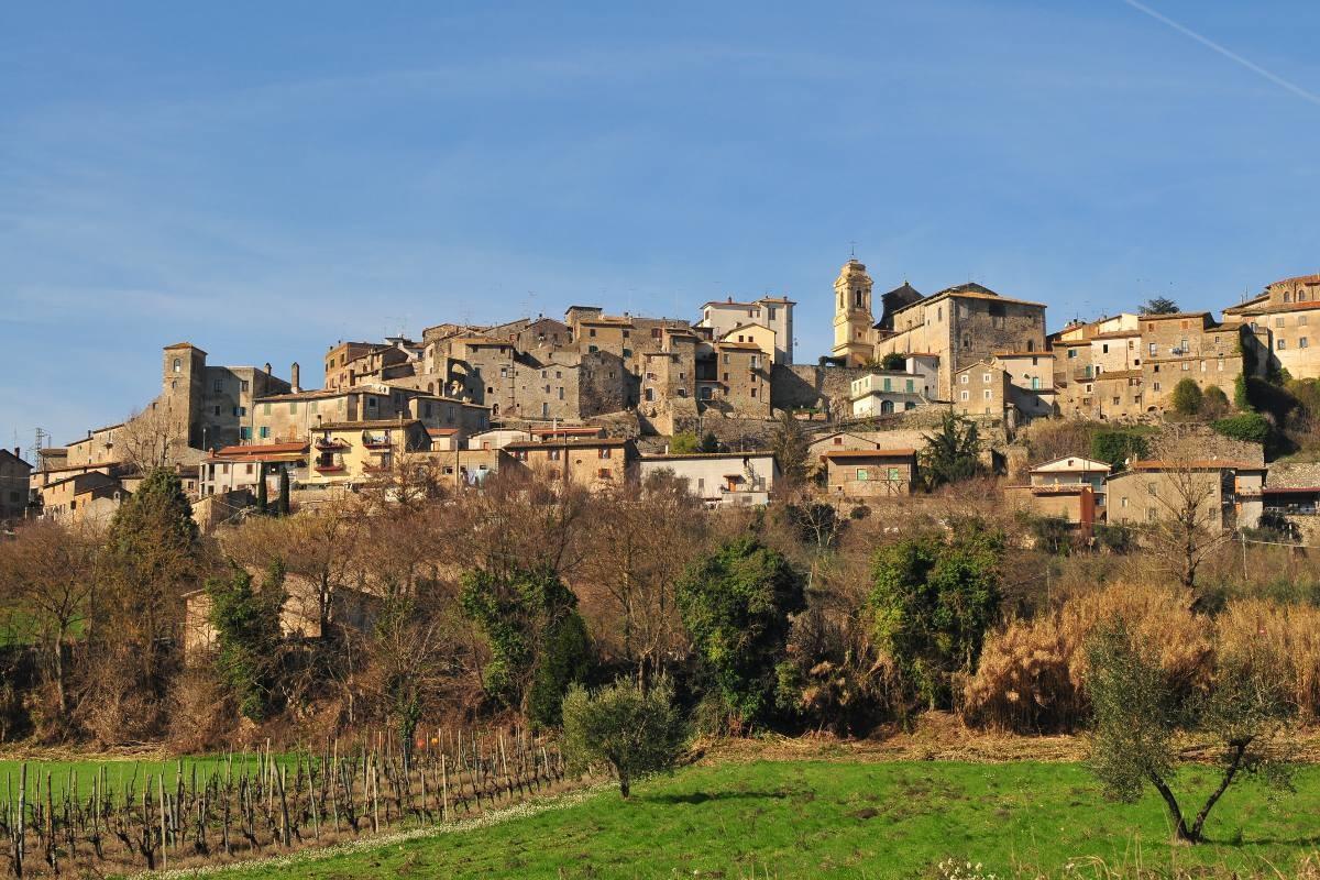 Castiglione in Teverina: cosa vedere assolutamente