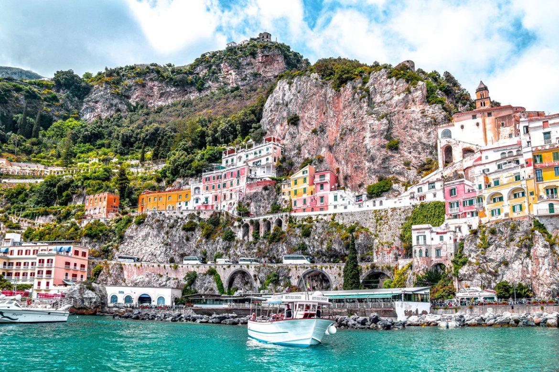 Trasferimenti Amalfi: Amalfi Driver è la soluzione ai tuoi spostamenti