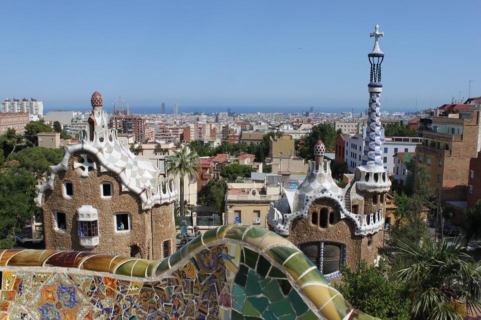 7 destinazioni per scoprire la Spagna