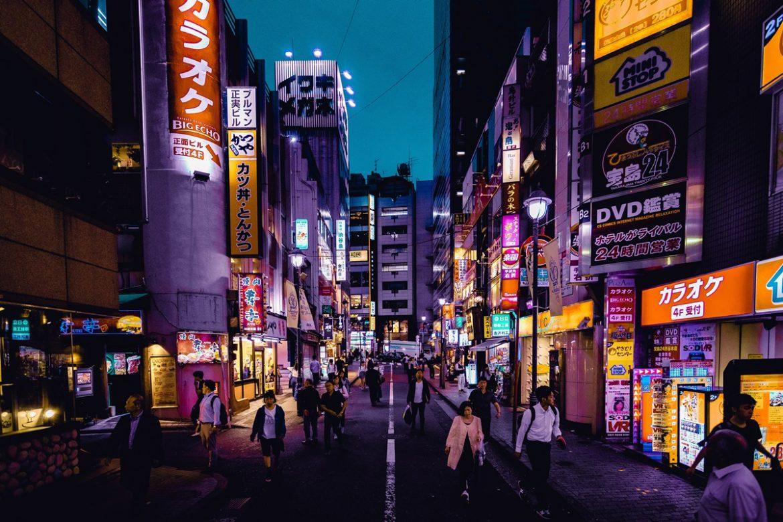 Viaggiare in Giappone con tutta la famiglia, consigli utili